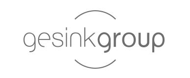 Gesink Group Mobile Retina Logo